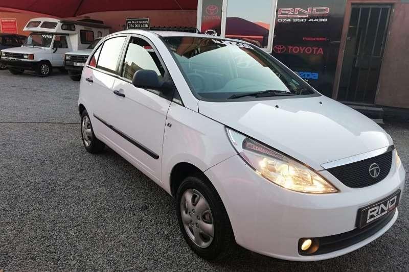 2011 Tata Indica Vista 1.4 Ignis