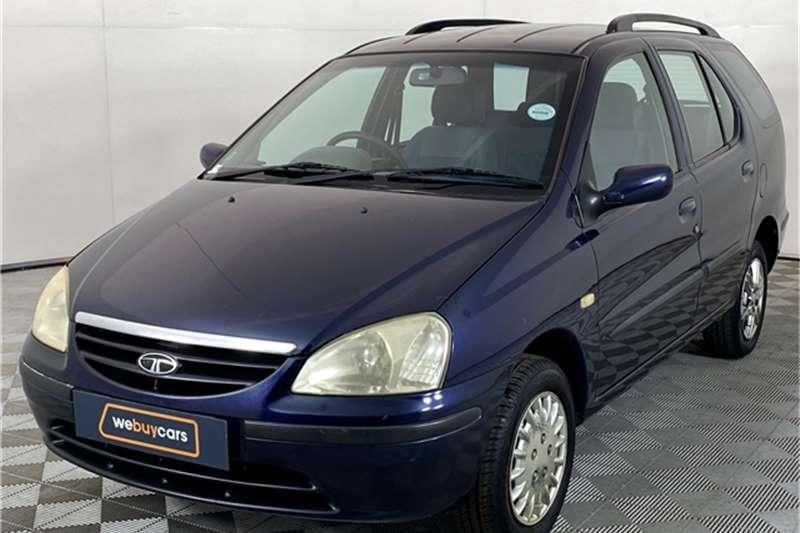 2008 Tata Indigo Indigo 1.4 SW GLX