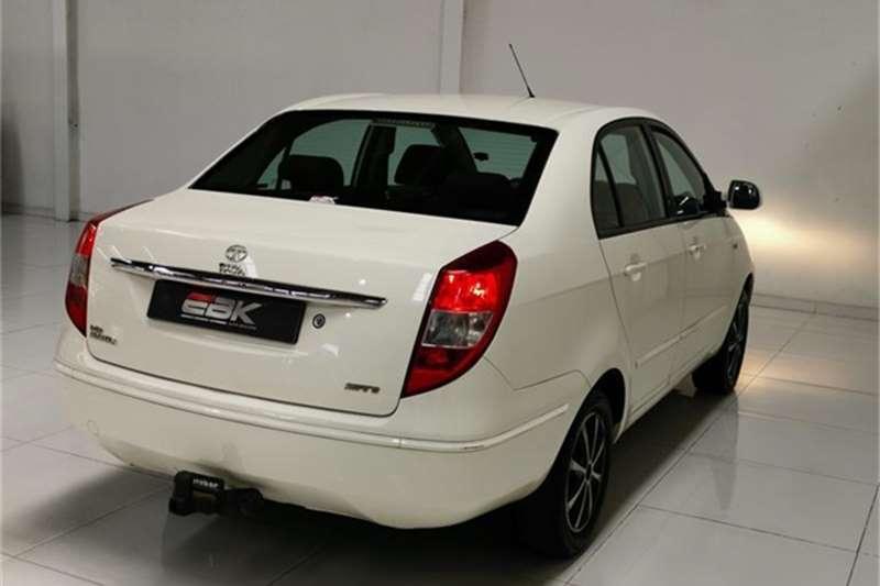 Used 2014 Tata Indigo Manza 1.4 Ignis