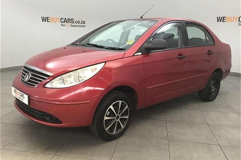 2017 Tata Indigo Manza 1 4 Ignis Cars for sale in Gauteng on