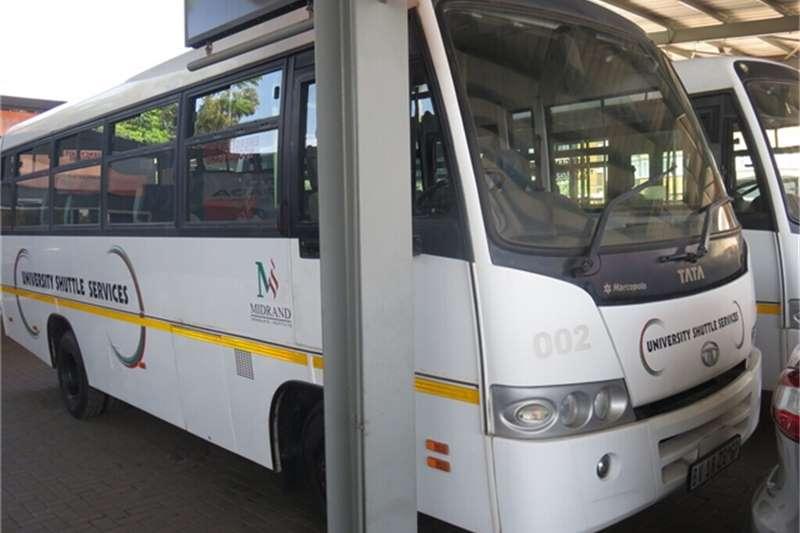 Used 2012 Tata