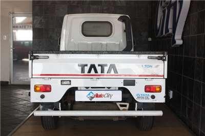 Tata Super Ace 1.4D DLE 2017
