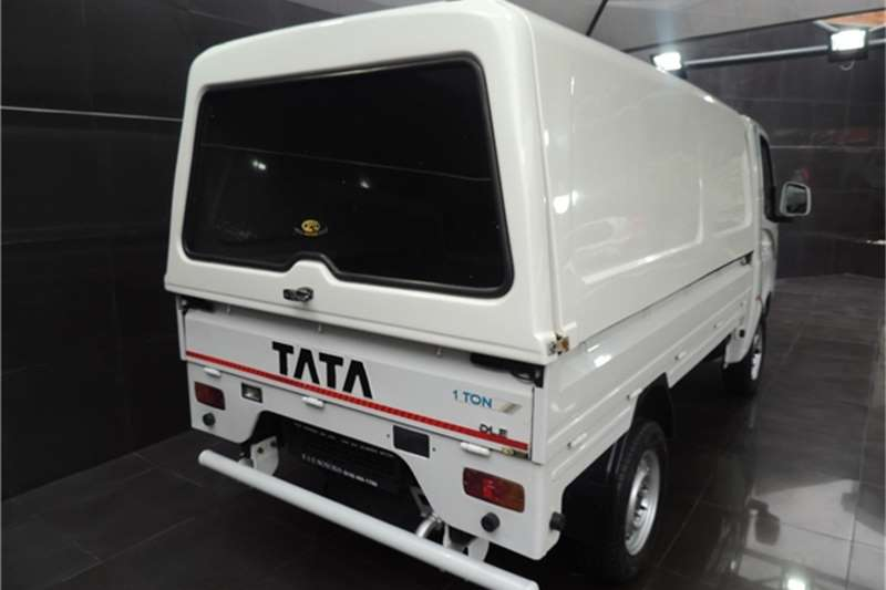 2018 Tata Super Ace Super Ace 1.4D DLE