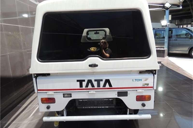 Tata Super Ace 1.4D DLE 2018
