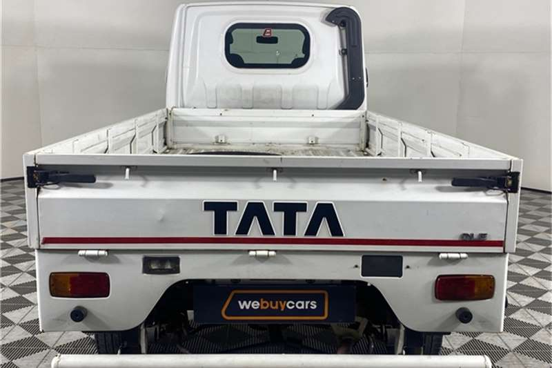 Used 2018 Tata Super Ace 1.4D DLE