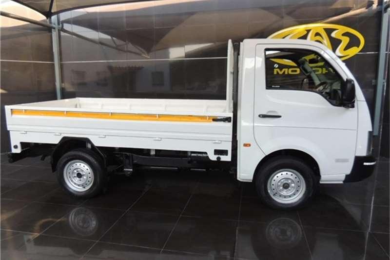 Used 2012 Tata Super Ace 1.4D DLS