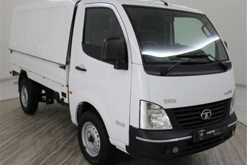 Tata Super Ace 1.4D DLS 2013