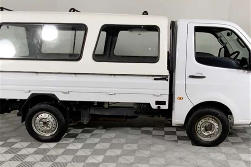 2013 Tata Super Ace Super Ace 1.4D DLS