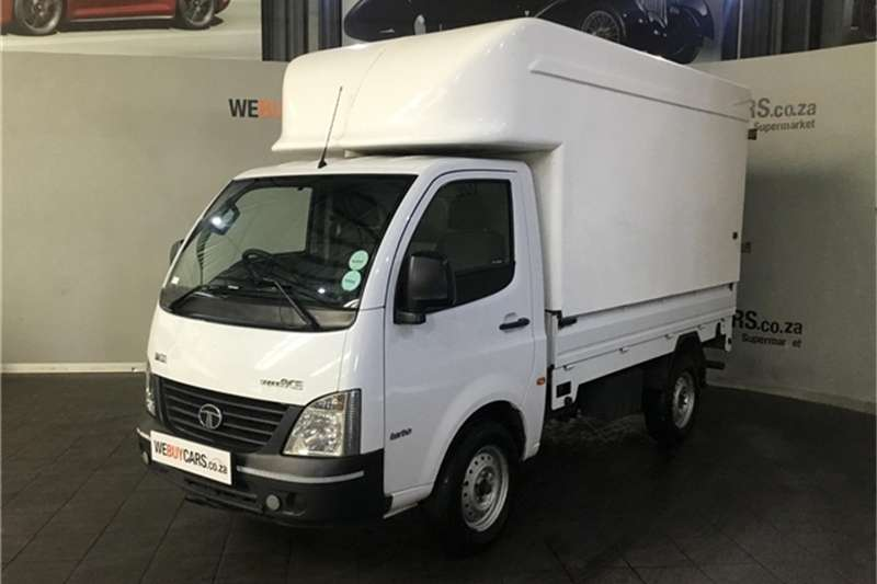 Tata Super Ace 1.4D DLS 2014