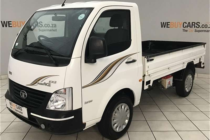 Tata Super Ace 1.4D DLS 2016