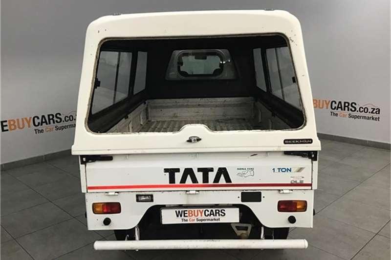 Tata Super Ace 1.4D DLS 2016