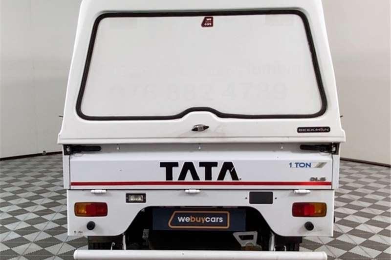 Used 2016 Tata Super Ace 1.4D DLS