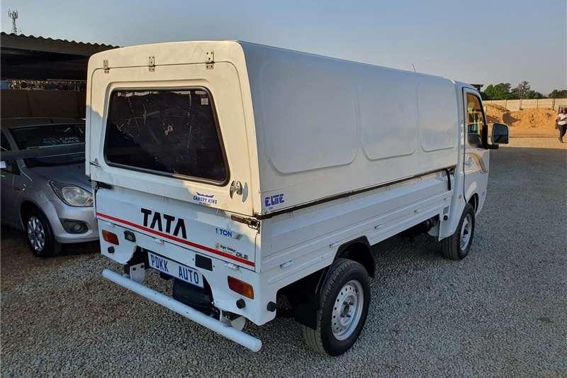 Used 2016 Tata Super Ace