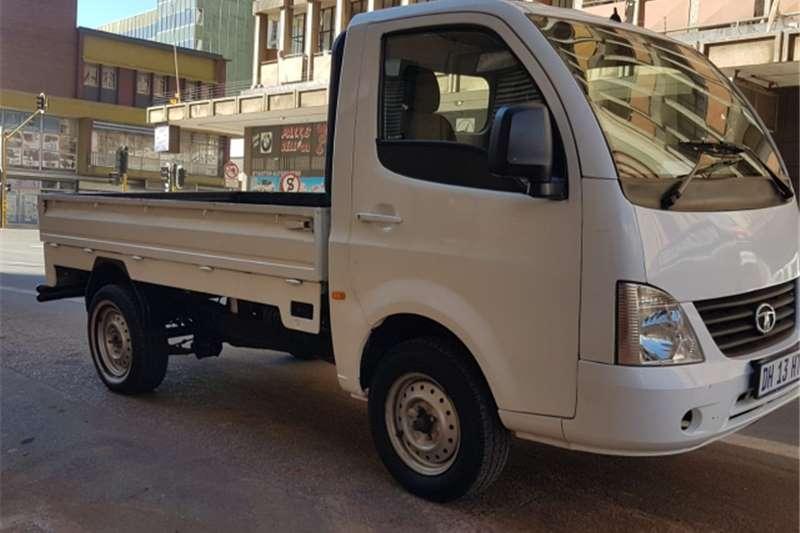 Used 2015 Tata Super Ace EX2 1.4TD DLE