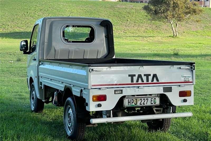 Used 0 Tata Super Ace