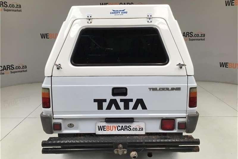 Tata Telcoline 2.0TDI 2005