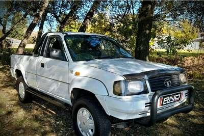 Used 2007 Tata Telcoline 2.0TDI