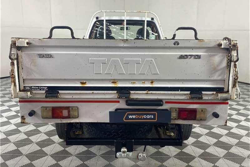 2010 Tata Telcoline Telcoline 2.0TDi (aircon)