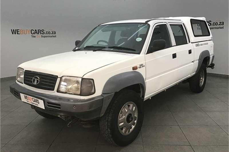 Tata Telcoline 2.0TDI double cab 4x4 2006