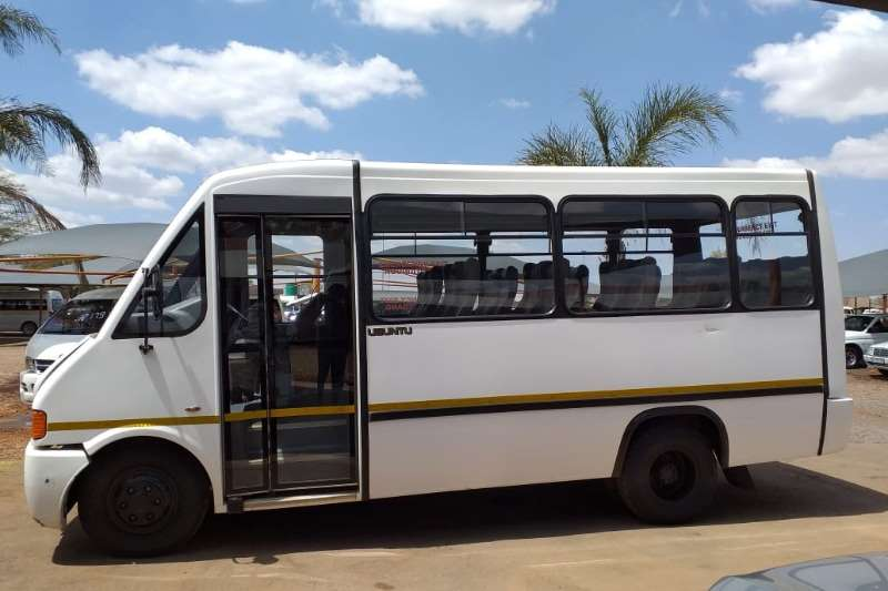 Tata Worker Bus 21 Seater for sale 2010