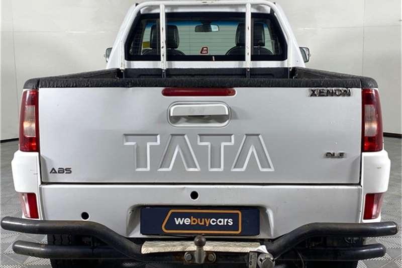 2015 Tata Xenon Xenon 2.2L DLE