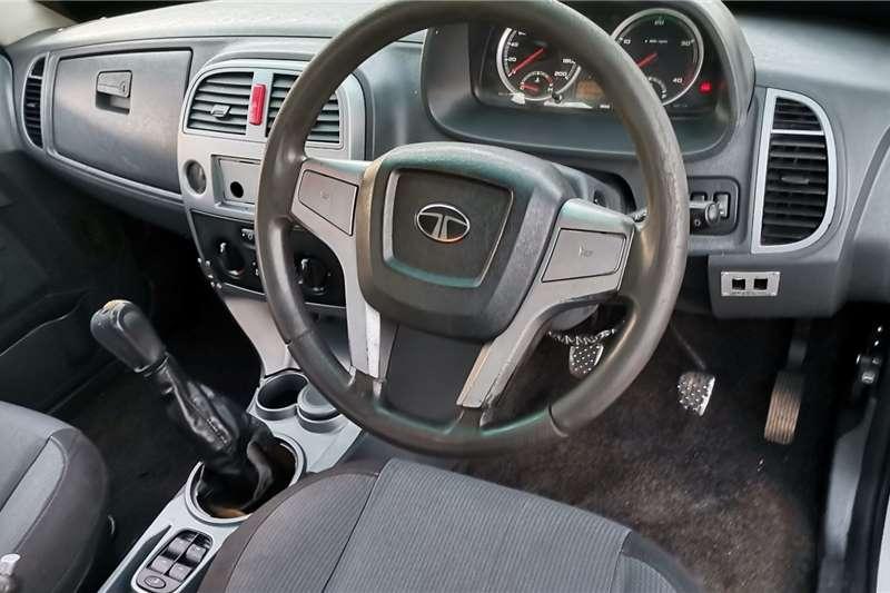 2007 Tata Xenon Xenon 2.2L DLE double cab