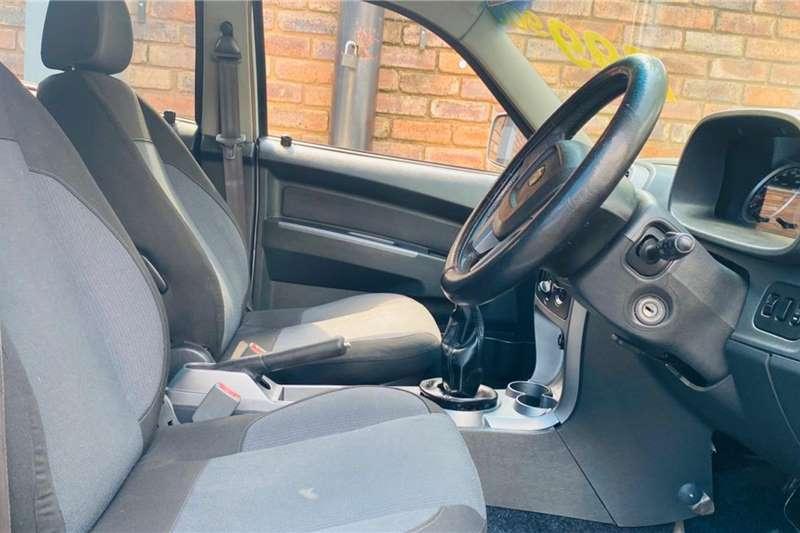 Used 2010 Tata Xenon 2.2L DLE double cab