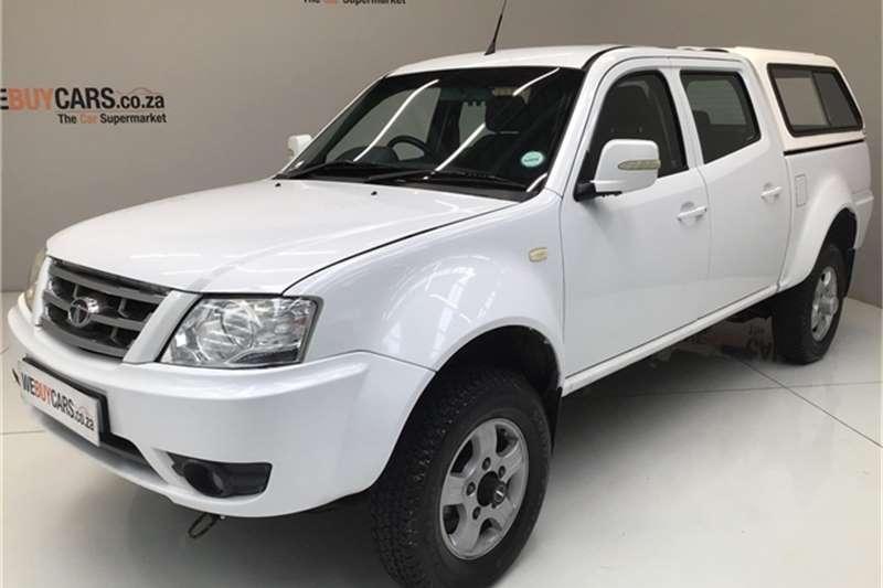 Tata Xenon 2.2L DLE double cab 4x4 2012