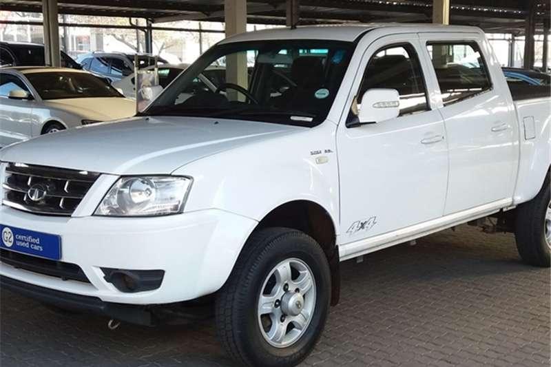 Tata Xenon 2.2L DLE double cab 4x4 2013