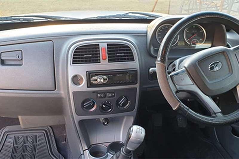 Used 2012 Tata Xenon