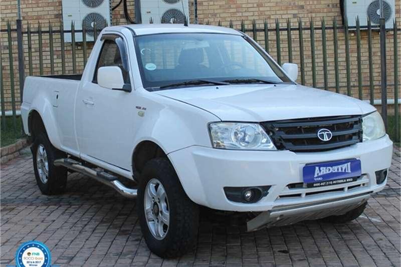 Tata Xenon 3.0L DLE 2009