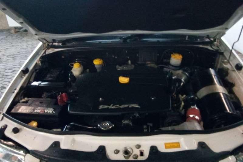Tata Xenon 3.0L DLE 2011