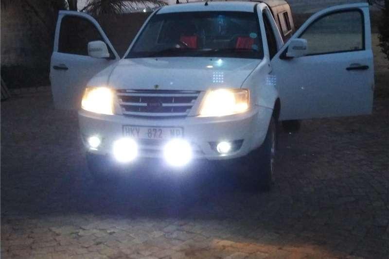 Used 2013 Tata Xenon