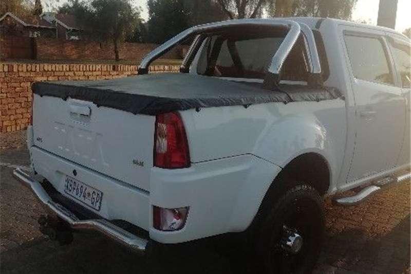 Tata Xenon 3.0L DLE double cab 2009