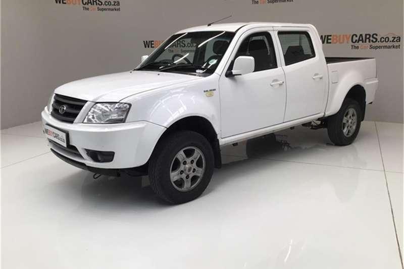 Tata Xenon 3.0L DLE double cab 2013