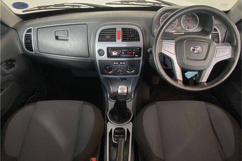 Used 2013 Tata Xenon 3.0L DLE double cab