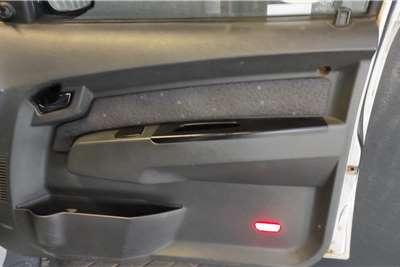 Used 2014 Tata Xenon 3.0L Fleetline