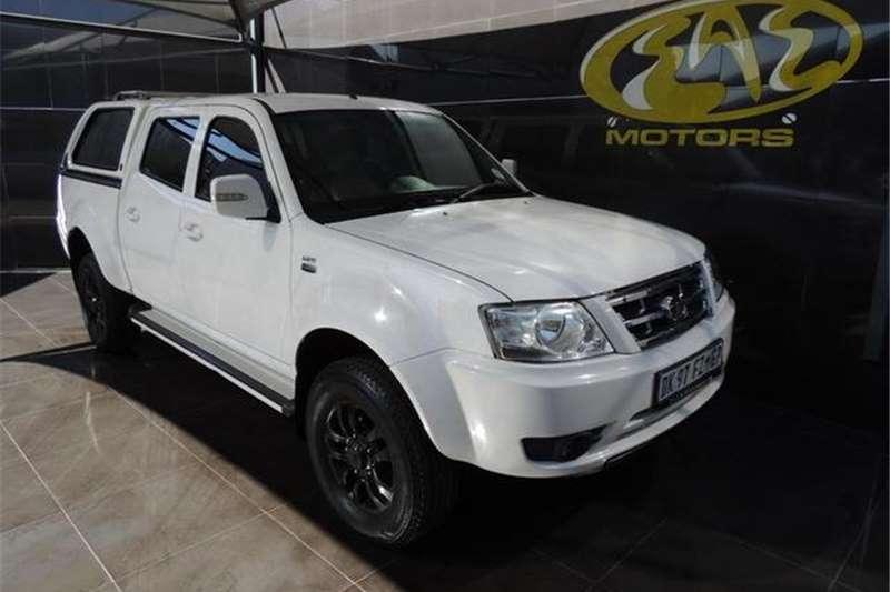 Tata Xenon XT 2.2L Double Cab 2014