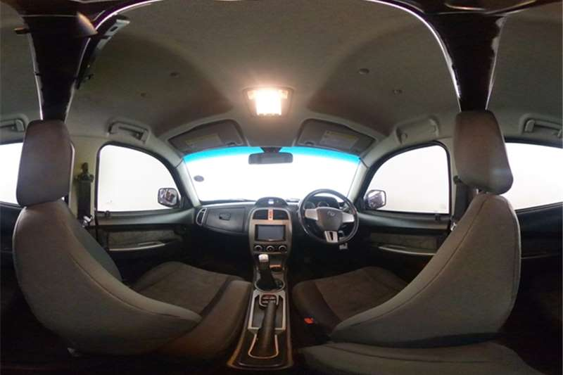 2014 Tata Xenon Xenon XT 2.2L double cab