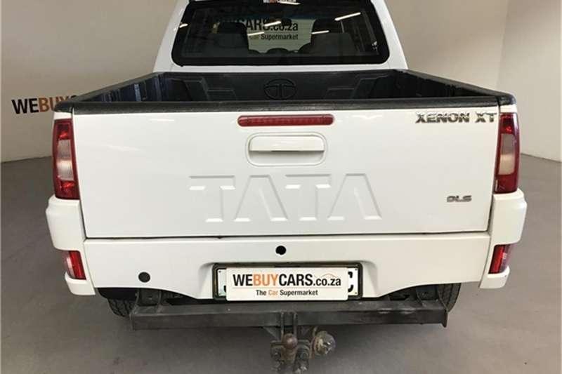 Tata Xenon XT 2.2L double cab 2015