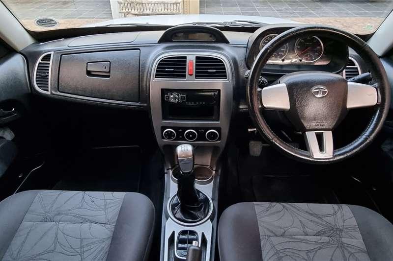 2015 Tata Xenon Xenon XT 2.2L double cab