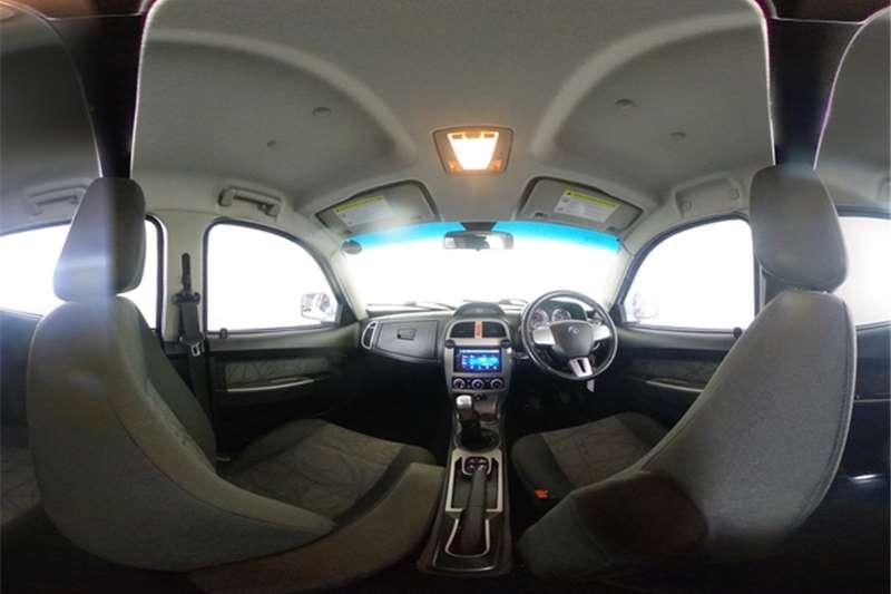 2014 Tata Xenon Xenon XT 2.2L double cab 4x4