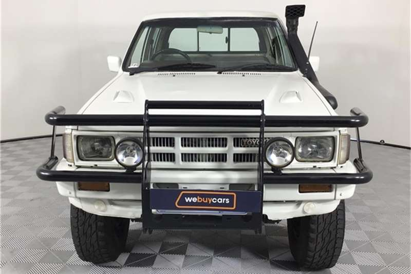 Toyota 1985