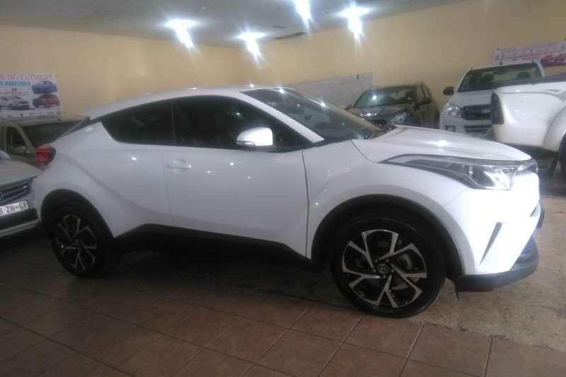 Toyota 86 1.2 PLUS 2019