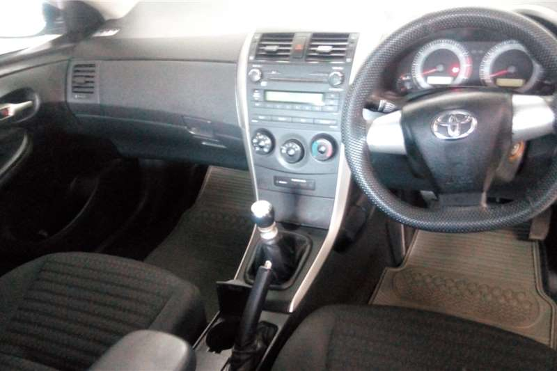 Toyota 86 1.6 2011