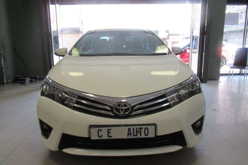 Toyota 86 1.6 2016