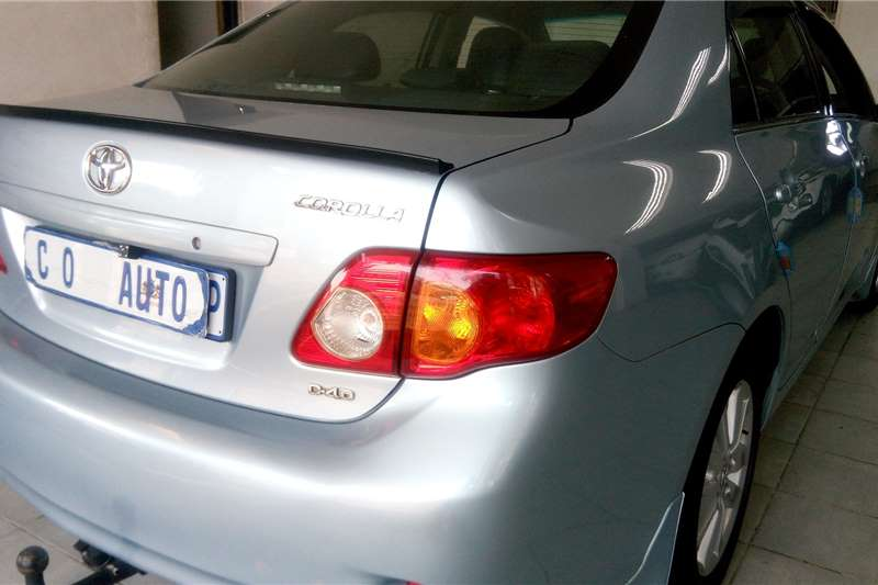 Toyota 86 2.0 2008