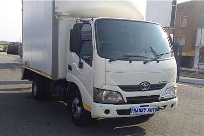 Toyota 86 2.5 2017