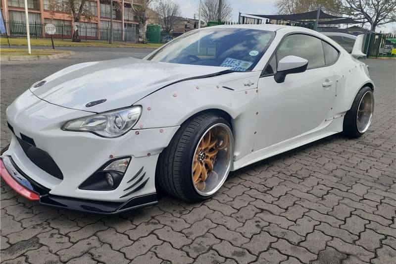Used 2013 Toyota 86 Coupe