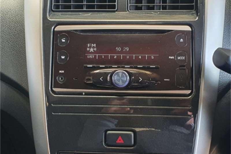 Used 2021 Toyota Agya Hatch AGYA 1.0